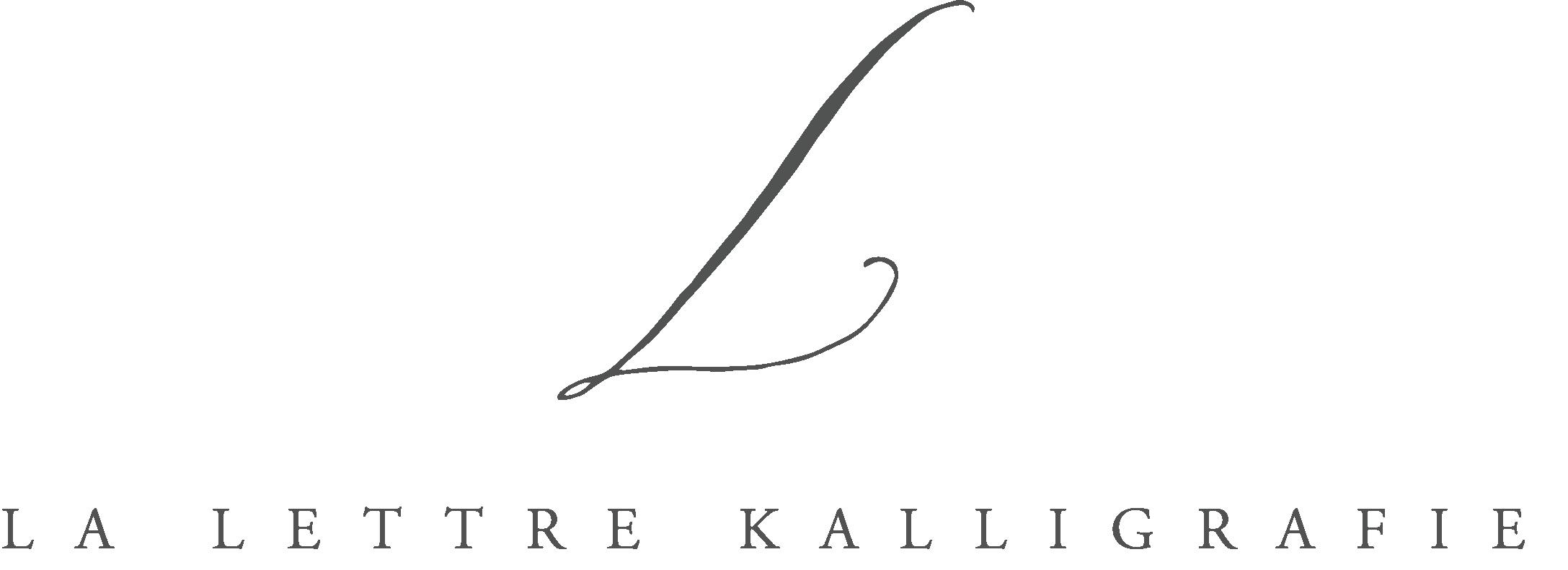 La Lettre Kalligrafie